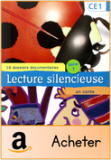 Lecture silencieuse 1