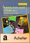 Activités d'arts visuels 2