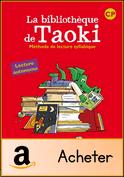 Bibliothèque de Taoki