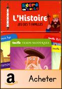 Récré en boite Histoire 7 familles