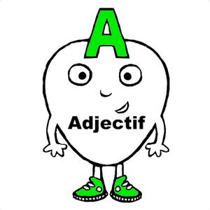 """Résultat de recherche d'images pour """"adjectif"""""""
