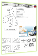 united kingdom lesson