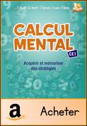 Calcul mental CE1