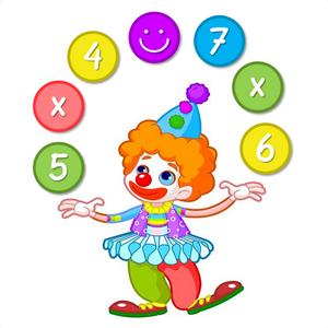 tables de multiplication jeux