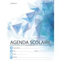 Agenda scolaire CE1 CE2
