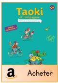 Taoki cahier 1