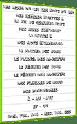 cahier de sons CE2 étiquettes pages spéciales
