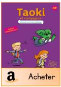 Taoki cahier 2