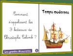 modern quiz cartes