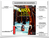 couverture olga