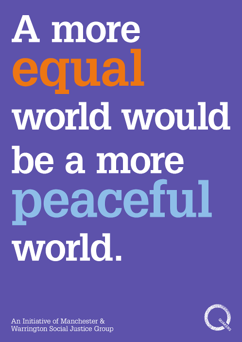 Equal World Peaceful - Final - NM