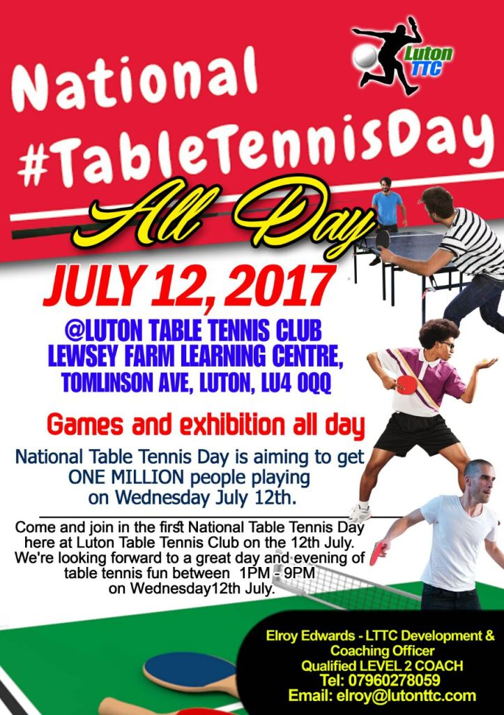 national-table-tennis-day