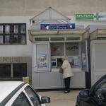 I.Sarajevo-Vinka