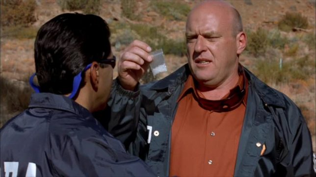 "2008-2013 Dean Norris in ""Breaking Bad"""