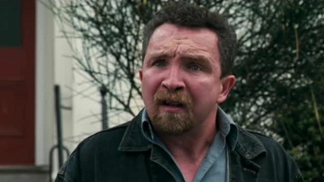 "2008 Eddie Marsan in ""Happy go Lucky"""