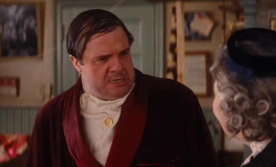 """2005 Nathan Lane in """"The Producers"""""""