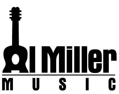 Al Miller Music - Logo