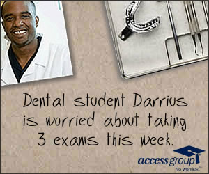 Access Group - Dental (Web Banner)