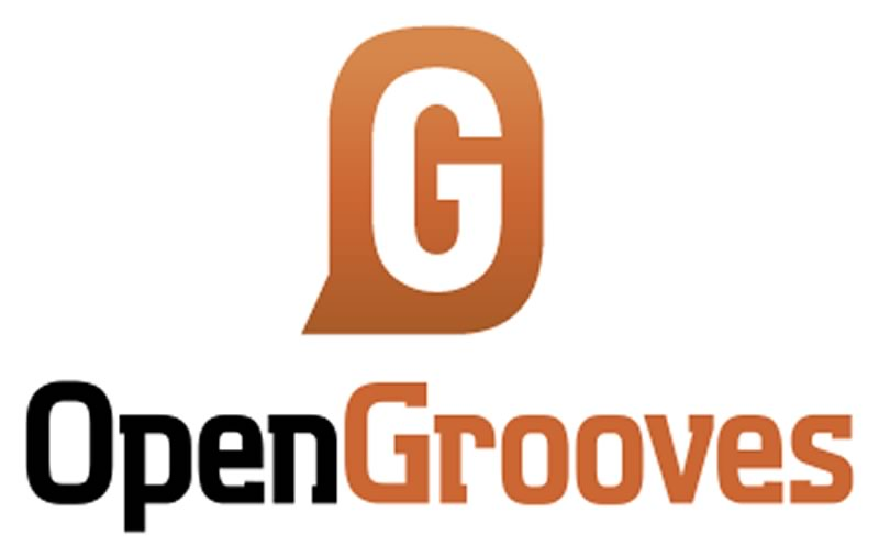 Open Grooves (Logo)