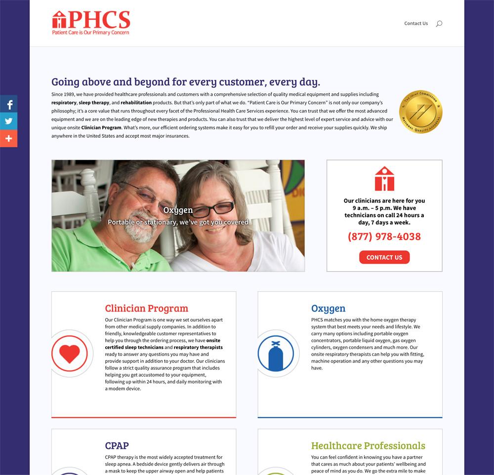 PHCS Medical