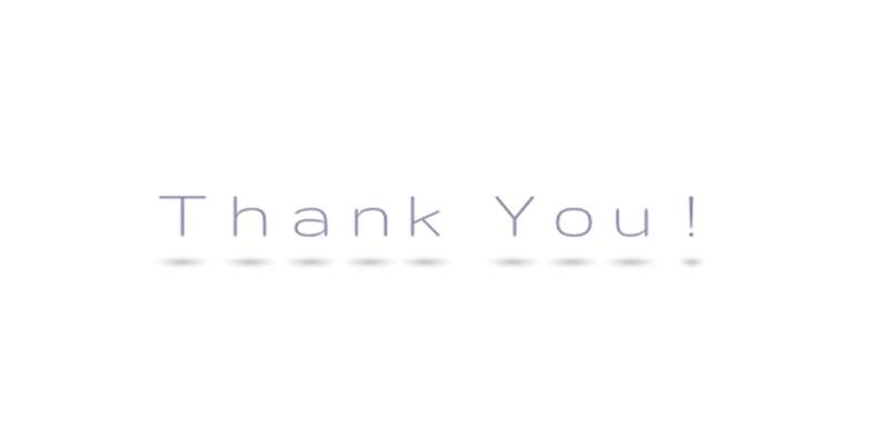 Lutz Creative Group, LLC - Thank You
