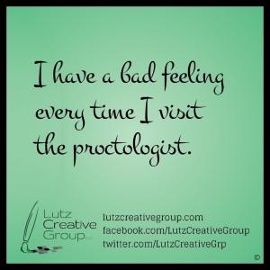 681_Proctologist