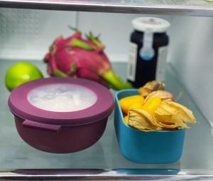 havermout bewaren in koelkast