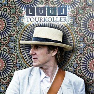 Cover - CD - Tourkoller