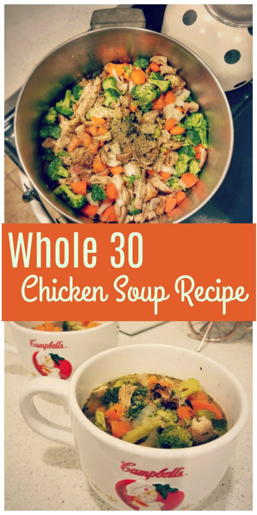Soup Collage Final