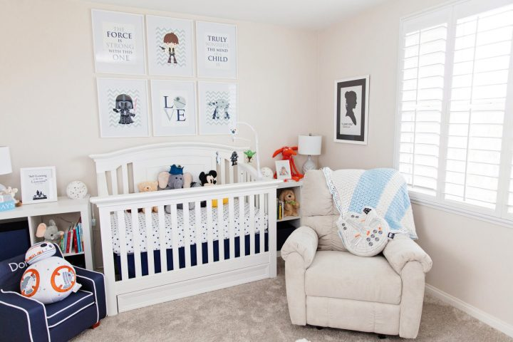 10 Things you need to add to your Baby Registry