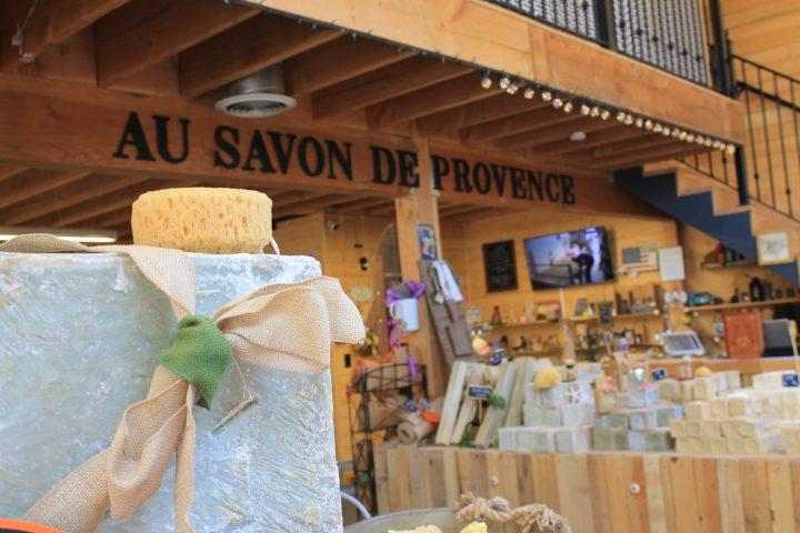 Final Au Savon