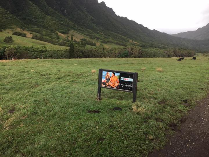 Kualoa Ranch 5