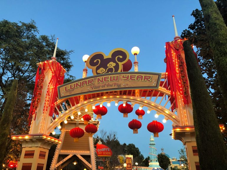 Disneyland Edited 32