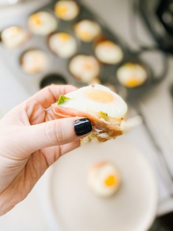 Whole 30 Approved Egg Cup