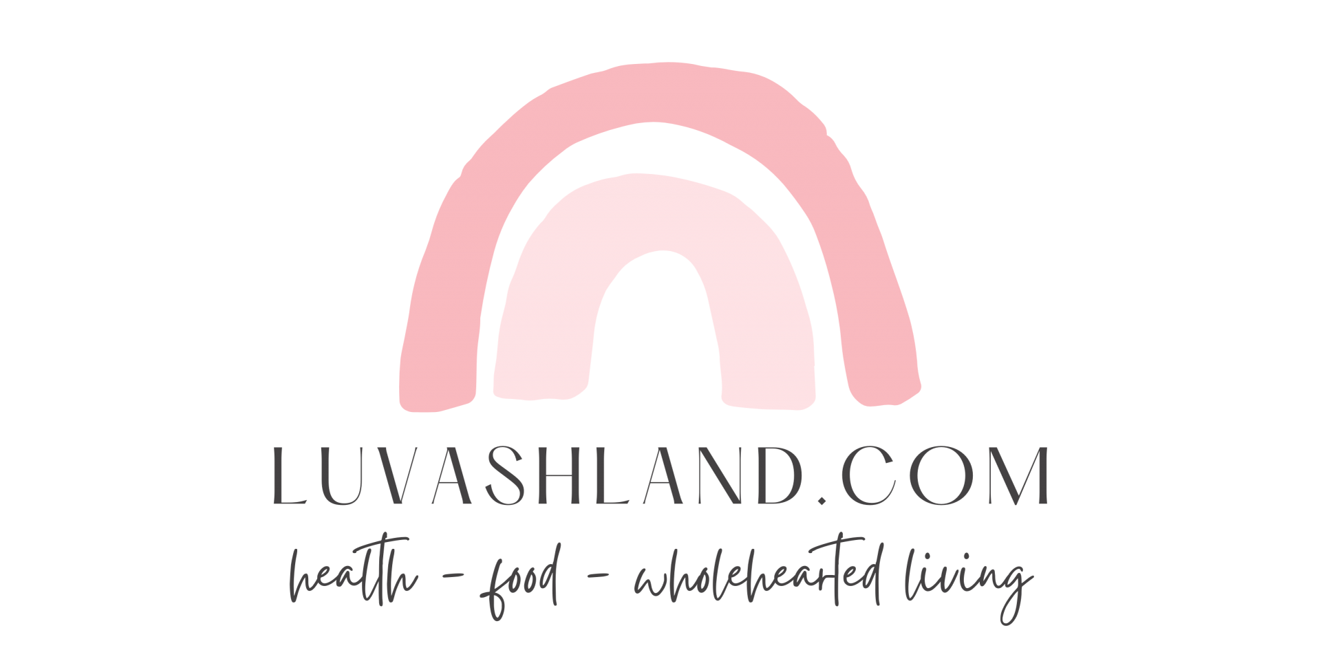 LuvAshland – Health, Food & Wholehearted Living