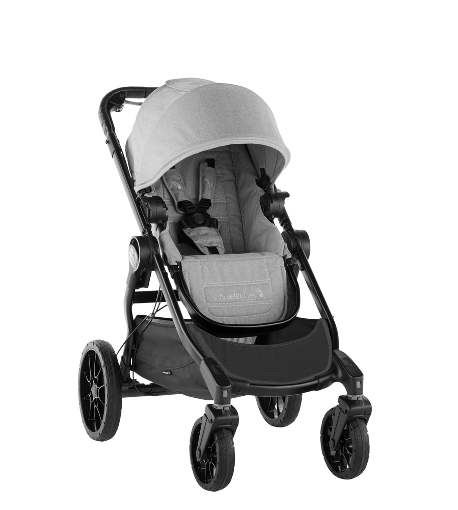 Baby Jogger City Select Lux Luv Baby Warehouse