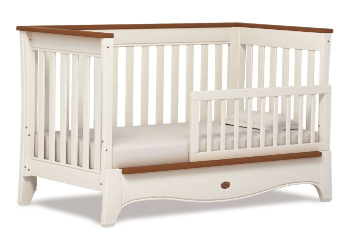 Boori Provence toddler bed