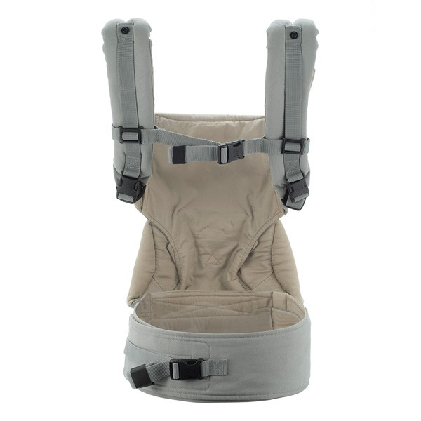 Ergobaby 360 four position carrier. Inside view.