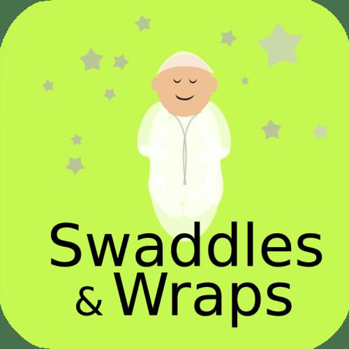Swaddles & Wraps