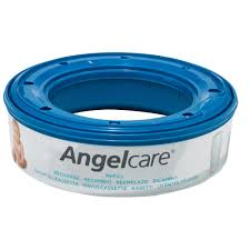 Angelcare nappy disposal refill