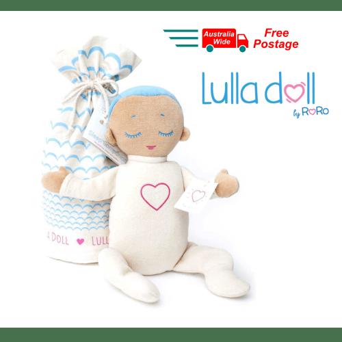 Lulla doll fearure image