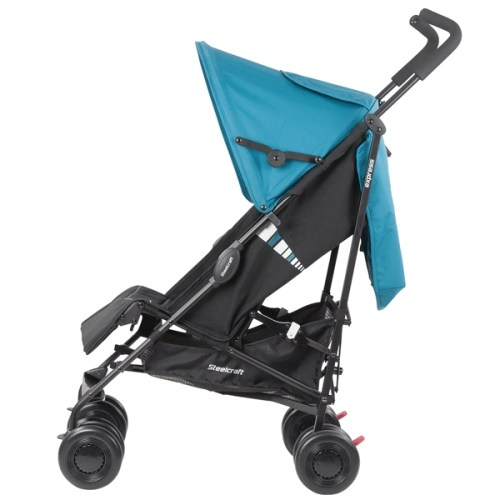 Steelcraft Express stroller