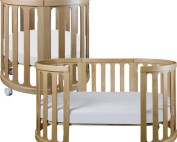 Cocoon Nest Cot