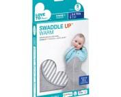 Swaddle Up Warm