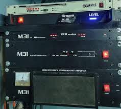 m31 vs