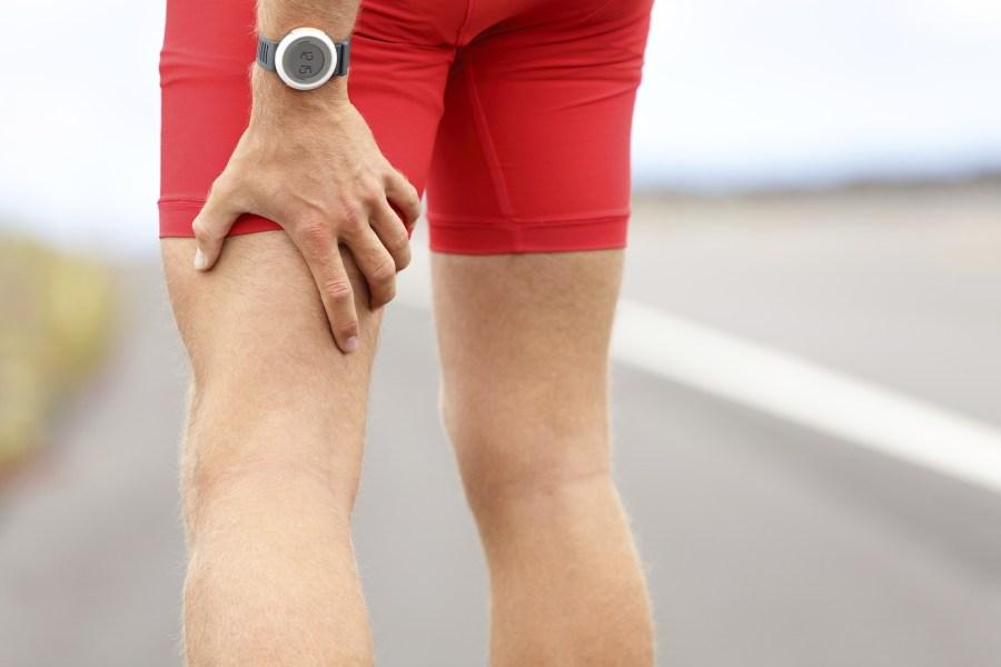 lesiones musculares frecuentes