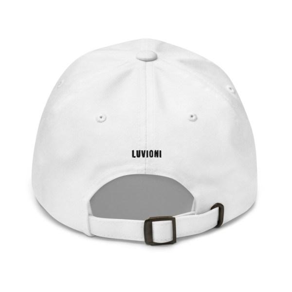 Luvioni Chino Cap