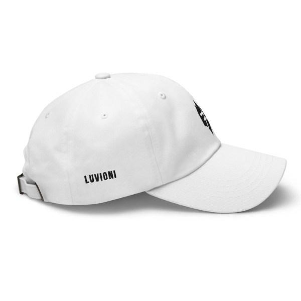 Luvioni Pride Cap
