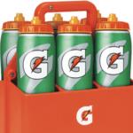 ** HOT *** FREE Customized Gatorade Sports Bottle!!