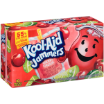 Kroger:  Kool-Aid Jammers Only $.29 Each!!  *WoW*